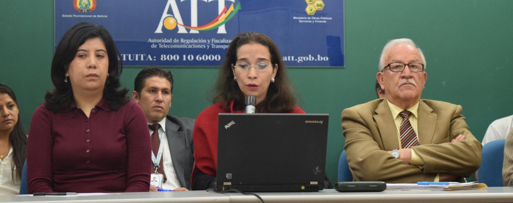 Reunión de Aclaración - Presidenta de la Comisión de Calificación: Dra. María Angélica Ruíz